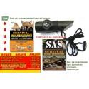 АКЦИЯ: SAS:Survival+Survival 2 част + комплект за оцеляване