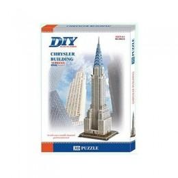 Chrysler Building 3D Puzzle
