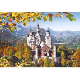Пъзел - Neuschwanstein Castle, Germany