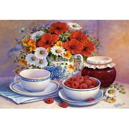 Пъзел - Cherry Jam,Trisha Hardwick