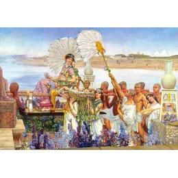 Пъзел - The Finding of Moses Sir Lawrence Alma-Tadema