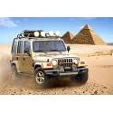 Пъзел - Jeep Dakar - Concept Car