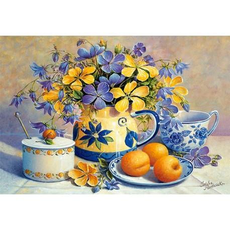 Пъзел - Apricot Preserve, Trisha Hardwick