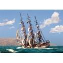 Пъзел - Sailing Adventure