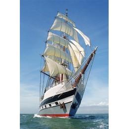 Пъзел - Sailing Ship