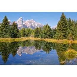 Пъзел - Grand Teton National Park, USA