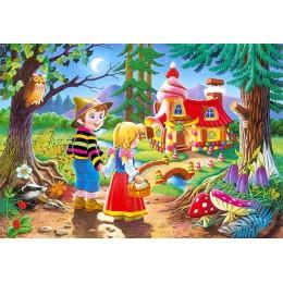 Пъзел - Hansel and Gretel