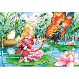 Пъзел - Thumbelina