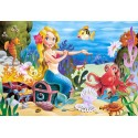 Пъзел - Little Mermaid