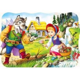 Пъзел - Little Red Riding Hood