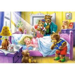 Пъзел - Goldilocks
