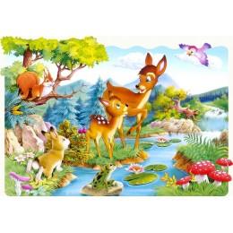Пъзел - Little Deer