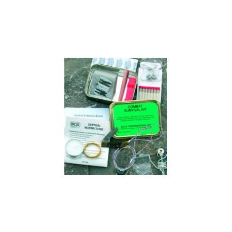 Комплект за оцеляване BCB Combat Survival Kit