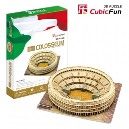 Colosseum(ITALY) - 3D