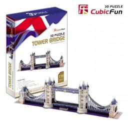 Tower Bridge(UK) - 3D