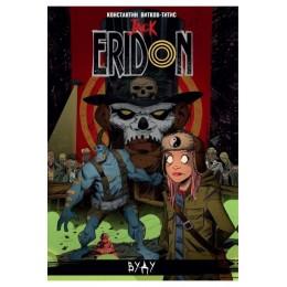 Jack Eridon - Вуду - луксозно издание